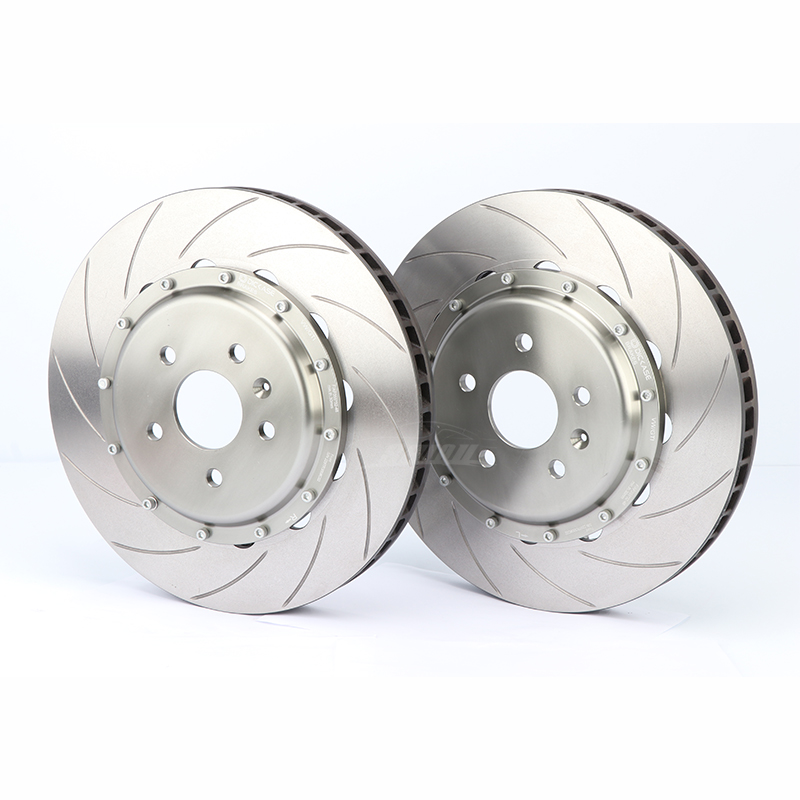 362mm*32 Dicase disc For racing cp5200 red Brake Caliper fit for Ford Fiesta wheel size 17rim