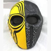 Resident evil resident evil leon kostüm aksesuarları film dikmeler korkunç cadılar bayramı maskesi yıldız savaşları maske
