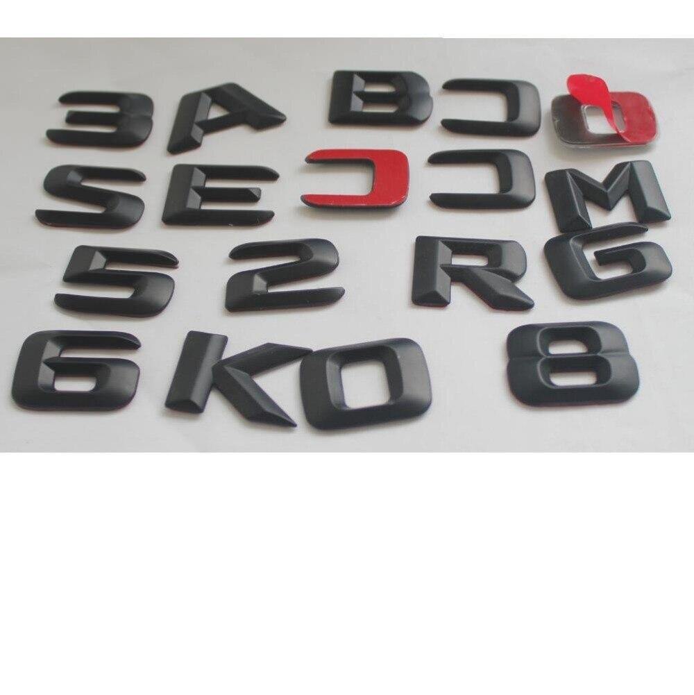 adesivo emblema para mercedes benz cla 01