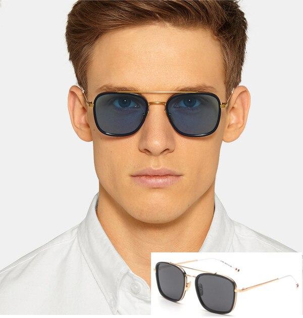 Top Mens Sunglasses  por mens flat top sunglasses mens flat top