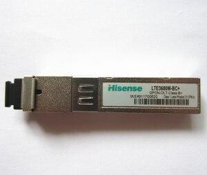 Image 3 - Module SFP Hisense LTE3680M BC + Module émetteur récepteur gpon olt class B + SFP connecteur SC Compatible avec les cartes GPON Huwei et ZTE