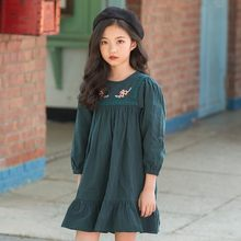 556a0b90e7 Party Dresses for 5 Year Old Girl Promotion-Shop for Promotional ...