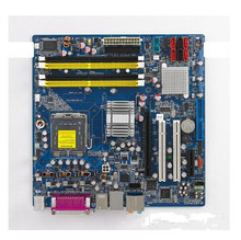 AIMB-564VG industrial motherboard 775 core ®Q965 chipset