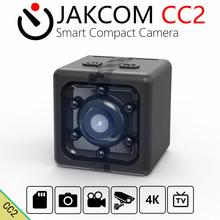 JAKCOM CC2 Câmera Compacta Inteligente venda Quente em Filmadoras Mini como espia camara oculta endoscopio usb endoscópio android usb