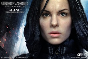 """Image 3 - Ster Ace Speelgoed SA0033 1/6 Underworld Evolution Selene 12 """"Collectible Action Figure"""