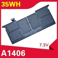 ApexWay Battery A1406 for Apple Macbook Air 11.6 A1370 MC965 for Macbook Air 11 A1465 2012 Version A1370 2011 Version