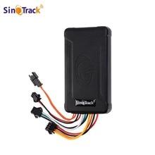 SinoTrack ST-906 GSM gps трекер для автомобиля мотоцикла транспортного средства отслеживающее устройство с отключением масла и программное обеспечение для онлайн отслеживания