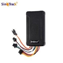 SinoTrack ST-906 جي إس إم لتحديد المواقع المقتفي للسيارات دراجة نارية جهاز تتبع المركبات مع قطع الطاقة النفط وبرامج تتبع على الانترنت