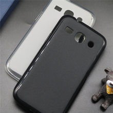 for Samsung Galaxy Core i8260 gt-i8260 i8262 gt-i8262 Case Silicone Cover Soft T