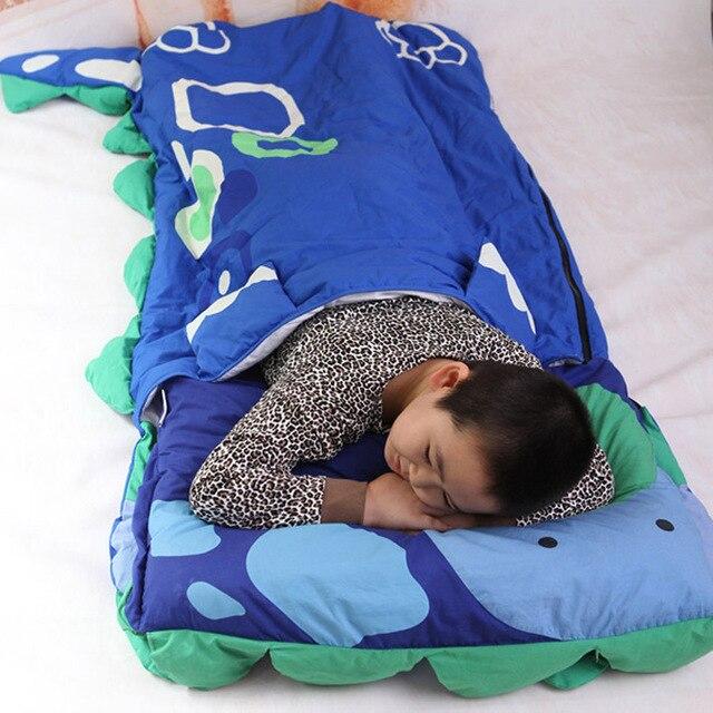 Baby Boys Sleeping Bags Cartoon Animal Shapes Dinosaur Cayman