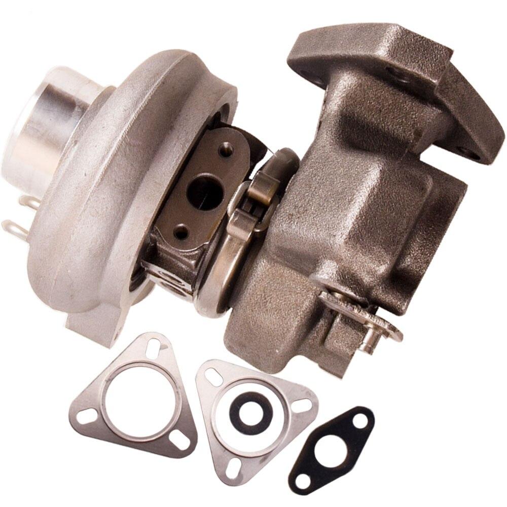 TD04 Turbo pour Mitsubishi L200 Pajero 4D56 2.5L D eau froide compresseur moteur équilibré 49177-01505
