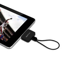 ATSC Pad tuner TV Geniatech PT681 oglądaj ATSC TV na telefon z systemem Android Pad tuner telewizyjny USB tuner TV pad TV stick dla USA korei meksyku kanady tanie tanio MYGICA DIGITAL