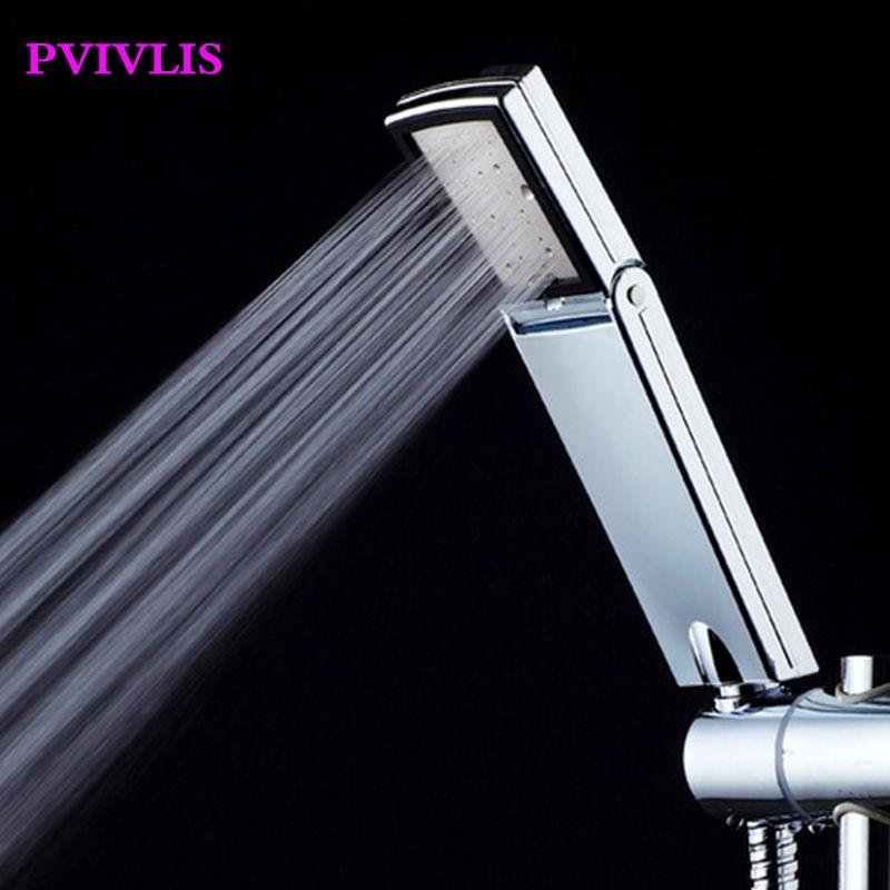 Buy PVIVLIS Shower Sprayer High Pressure Shower Head Water Saving
