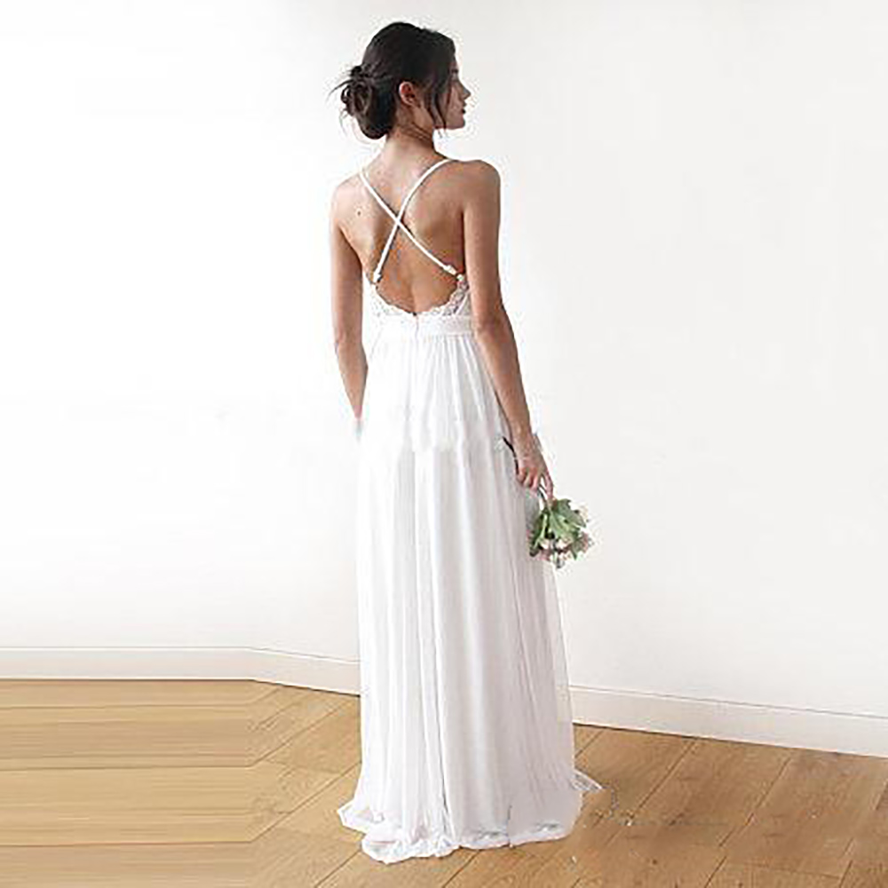 summer-chiffon-boho-wedding-dresses-lace-top-sexy-spaghetti-backless-bridal-dress-beach-wedding-dress-bohemian-bridal-gowns (1)