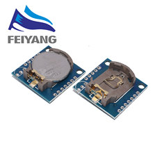 1PCS New Arrival AT24C32 Real Time Clock RTC I2C DS1307 Modu