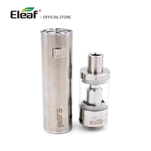 Image 5 - [RU] Original Eleaf iJust S kit built 3000mAh battery EC Head/0.18ohm ECL Coil 4ml Vape Pen RU/US/FR/ES Warehouse E Cigarette