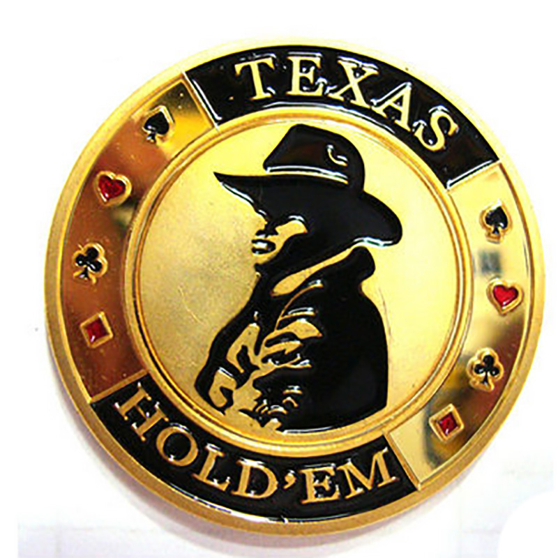 16 kinds Option Metal Banker Chips ,Press Card Accessories,High Quality Poker Chips Texas Holdem Accessories