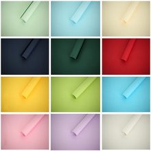 80x54 centimetri Colorful Addensare Cartone Opaco Esterno INS Fotografia In Studio Puntelli Sfondo Accessori per Cosmetici Gioielli Scarpe