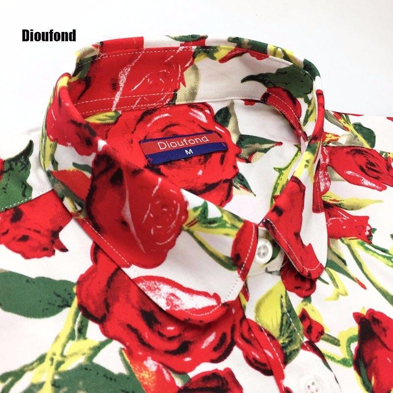 Pikkade varrukatega särgid lillede või triipudega