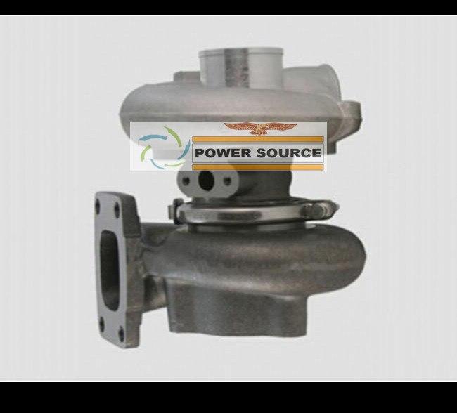 TD06H-14C 49179-00451 49179-00450 4917900451 4917900450 5I5015 Turbo Turbocharger For Caterpillar CAT E200B Excavator 1992- S6KT  цены
