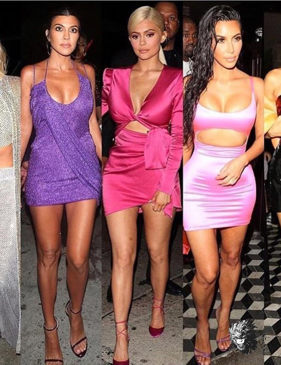 2018 Robes Rouge Longues Automne Out Mini Kyliejenner Manches Night Col Creux Robe À Femmes Parti En Club fuchsia Rouge Moulante V pOprqwH