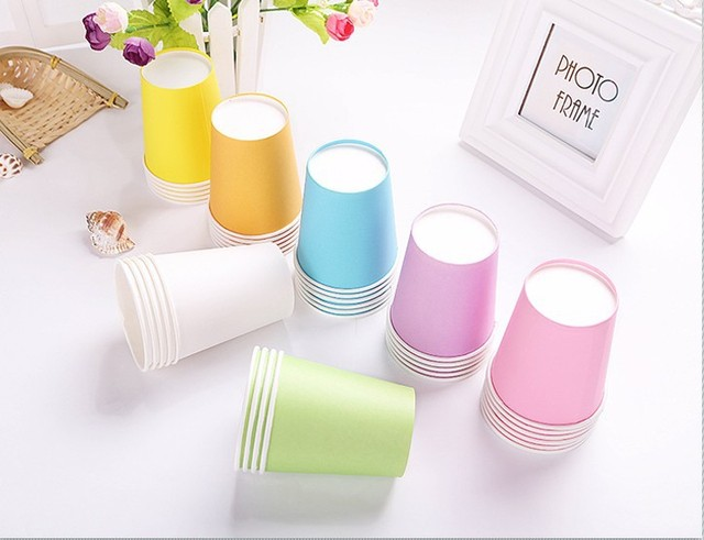 disposable drinking cups paper coffee cup disposable cups for diy