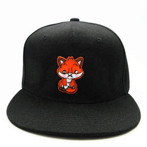 check out 2c18d 7c81f LDSLYJR embroidery cotton Adjustable Snapback Hats for men