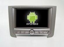 Navirider Android 8.1.zero octa core reproductor de dvd de coche para Ssang Yong Rexton w + gps + glosnass multimedia unidad estéreo autoradio
