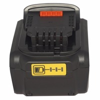 UK US For DeWALT DCB205 2 20V MAX Premium XR 5 0Ah Lithium Ion Power Tool