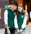 Attack on titan jacket Scratched Velvet fashion casual hoodies Sweatshirt cosplay anime costume for couples lovers free shipping