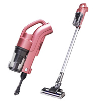 Electric Vacuum Cleaner Home Handheld Putt Super Sound Off Carpet Type Small Strong Wireless Charging