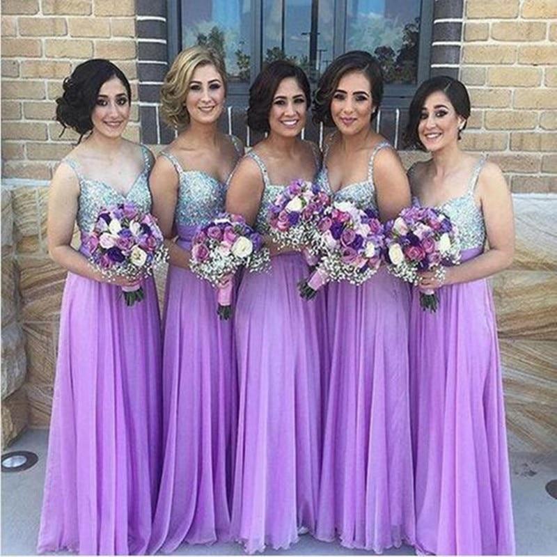 Atractivo Vestidos De Dama De 2015 Galería - Vestido de Novia Para ...