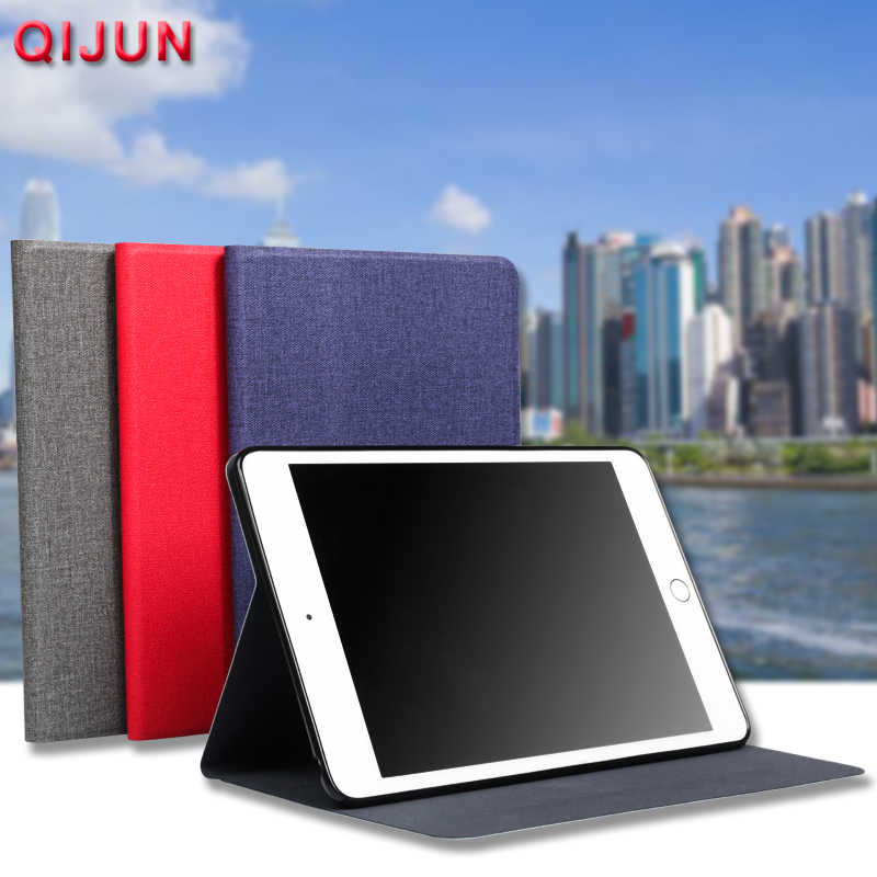 PU Leather Case Voor Amazon Kindle Fire HD 8 Case 2018 2017 2016 Smart Shockproof Hard Cover Voor Kindle Fire HD8 6th 7th 8th Gen