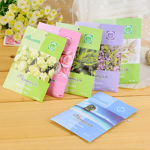 2800 Desiccant Sachets Sachet Mothproof Natural Aroma Closet Clean Air  Small Sachets(China (