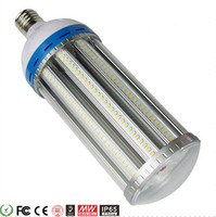 LED Corn Bulb 27W 36W 45W 54W 80W 100W 120W E27 E40 Factories Warehouse Parking Lot
