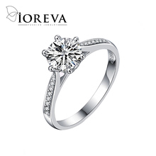 anel engagement ring wedding rings for women wedding band cz diamond jewelry zirconia  jewellery wholesale feminino aneis