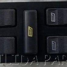Главный переключатель окна для audi 100 200 V8 1988-1994