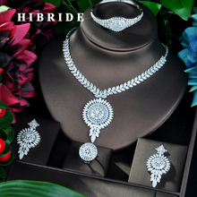 511e6df21048 Compra luxury cubic zirconia jewelry set for women y disfruta del ...