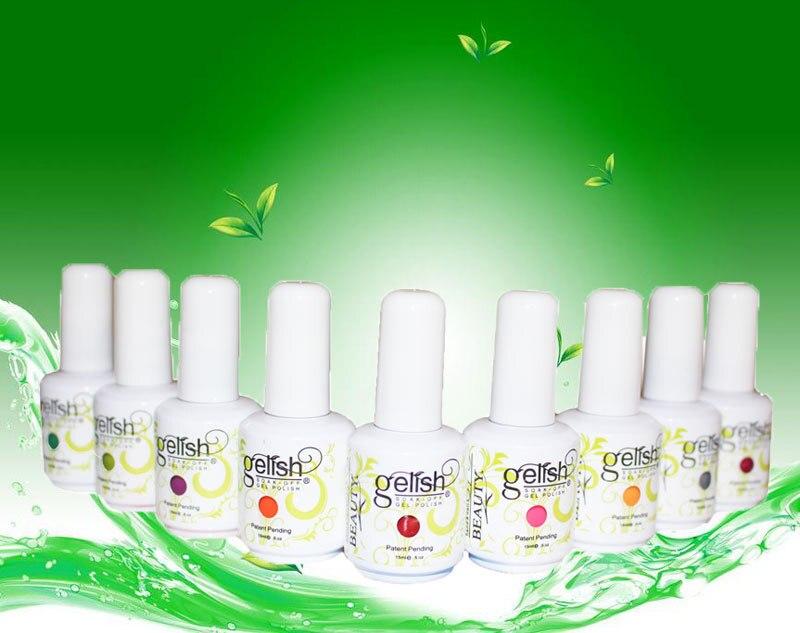 free shipping  12pcs/lot New arrival  Beauty  Nail uv gel polish.soak off gel polish ,QQ gel.LED gel nail polish-in Nail Gel from Beauty & Health    3