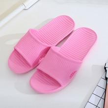 Повседневные женские полосатые Тапочки для ванной на плоской подошве; домашняя обувь; летние сандалии на плоской подошве; домашние и уличные тапочки; женские шлепанцы; размеры 36-41