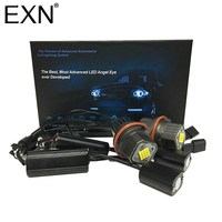 80W Exterior LED Marker Angel Eyes Light High Qualit Chip Xtremely Super Bright High Power LED