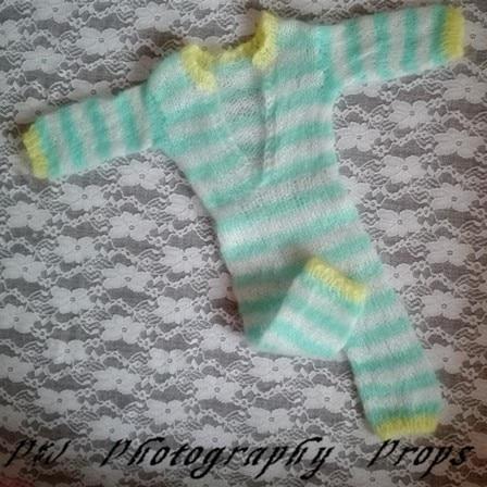 Geral Calças do bebê Recém-nascido Adereços