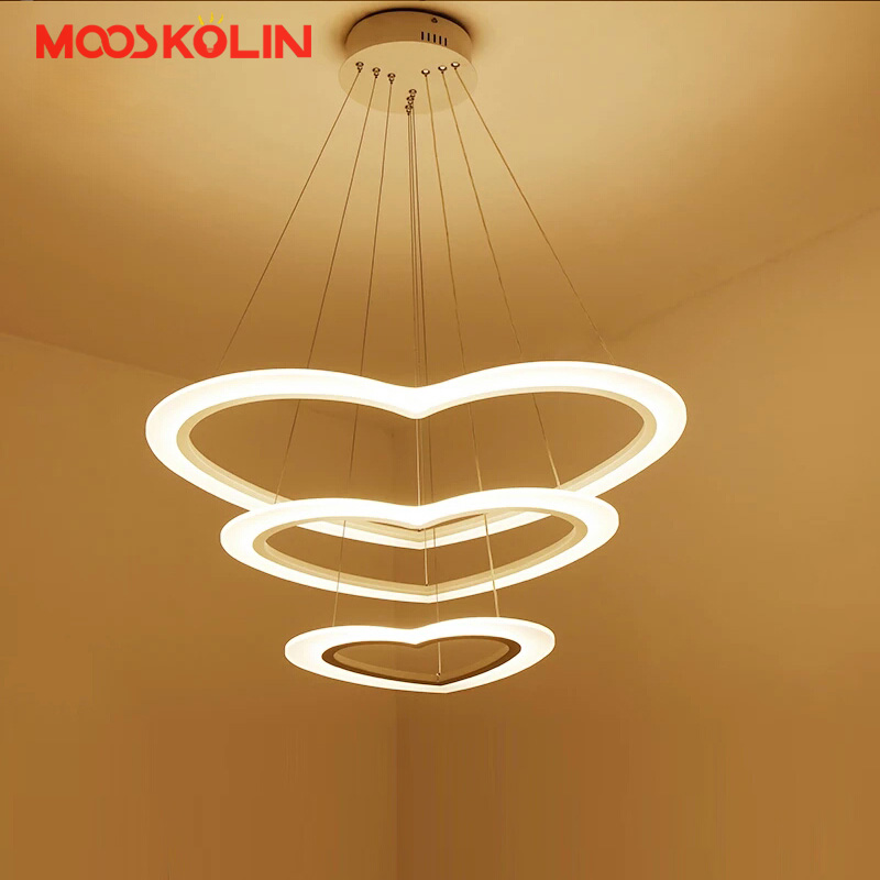 New Modern Led Pendant Lights for Living Dining Room White Pendant Lamp for Bedroom Coffee House Suspension Hanging Ceiling Lamp a1 master bedroom living room lamp crystal pendant lights dining room lamp european style dual use fashion pendant lamps