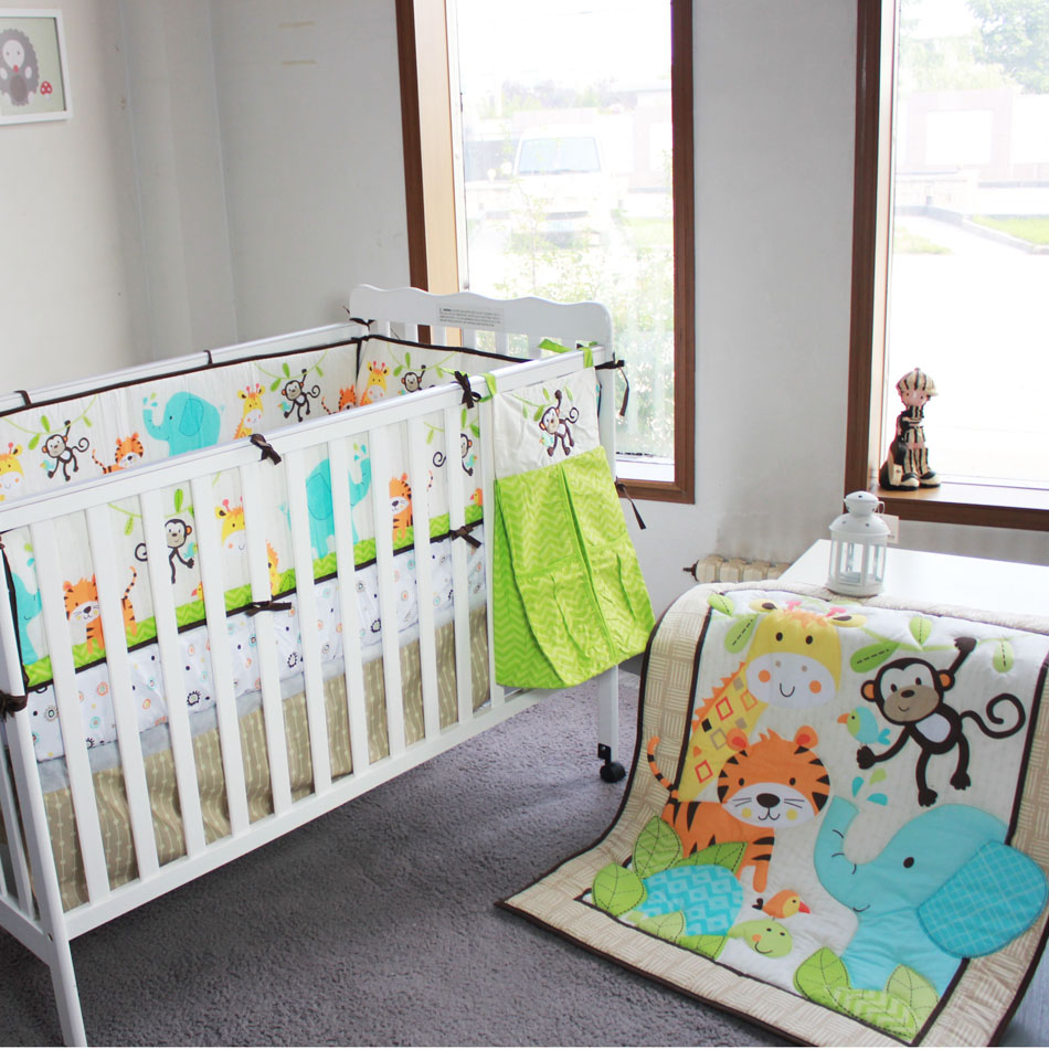 quilt case picture - more detailed picture about 10 pieces crib