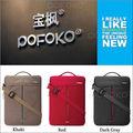 """Frete grátis 3 cores POFOKO manga Carry Bag capa para HP / SAMSUNG / DELL / Acer 11 """" 13 """" Laptop"""