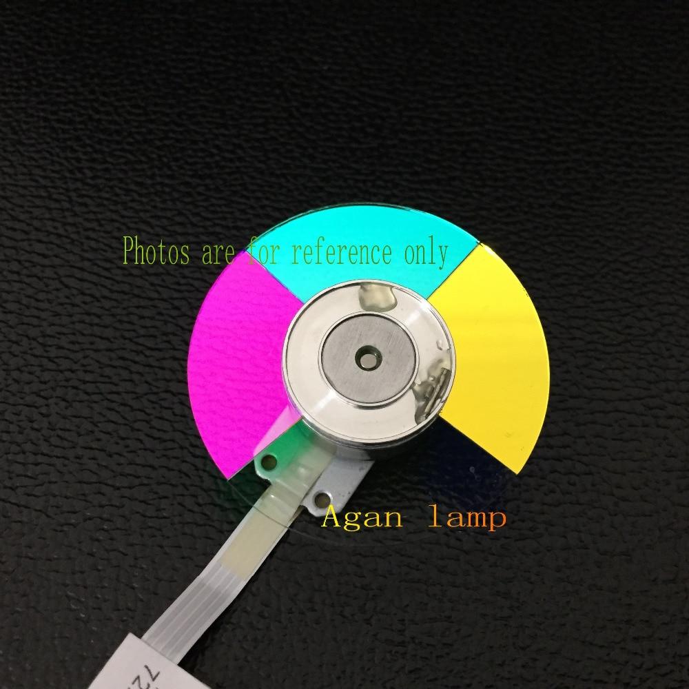 NEW Original Projector Color Wheel for Dell 5100MP wheel colorNEW Original Projector Color Wheel for Dell 5100MP wheel color
