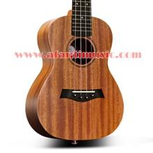 23 inch 4 strings Afanti Music Renaissance style Ukulele (AUK-156)