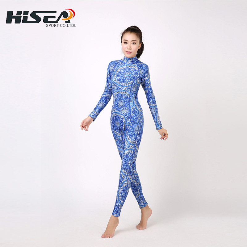 Womens Wetsuit Full Body 3mm Neoprene Ultra-Stretch, Floral Printed Luxurious Boutique Design for Girls Youth XS to XXLWomens Wetsuit Full Body 3mm Neoprene Ultra-Stretch, Floral Printed Luxurious Boutique Design for Girls Youth XS to XXL