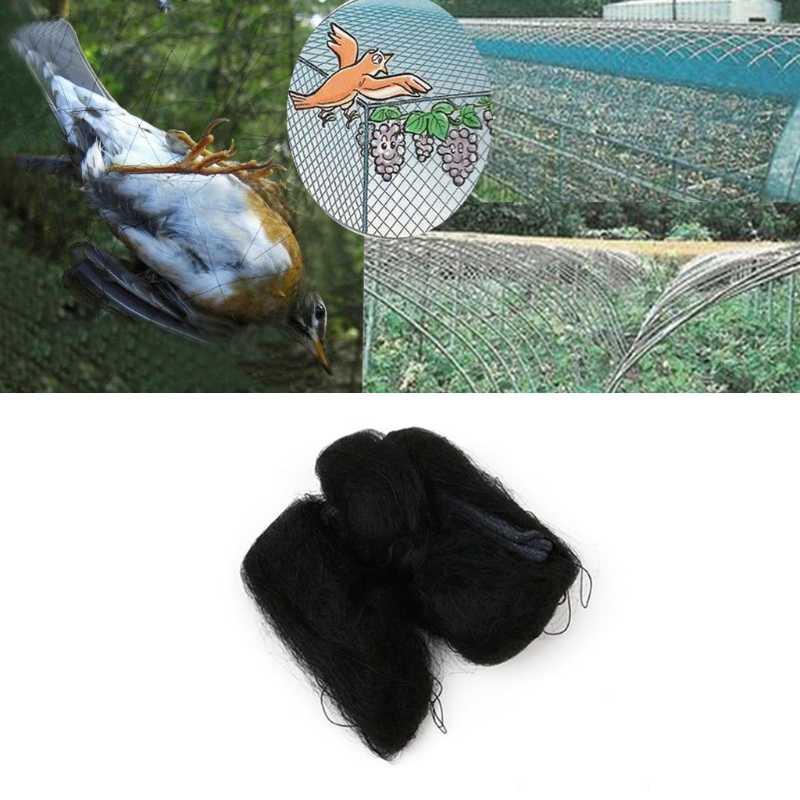 8X3 M Chống Chim Chim-Ngăn Ngừa Lưới Lưới Lưới Dành Cho Hoa Quả Cây Trồng Vật Có Cây Sân Vườn