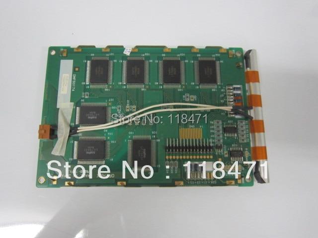 Original Blue DMF50174 OPTREX 5.7 LCD PanelOriginal Blue DMF50174 OPTREX 5.7 LCD Panel